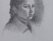 Боброва А. Бумага, карандаш
